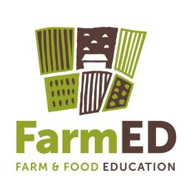 FarmED logo