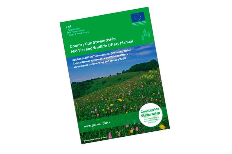 Countryside Stewardship Handbook