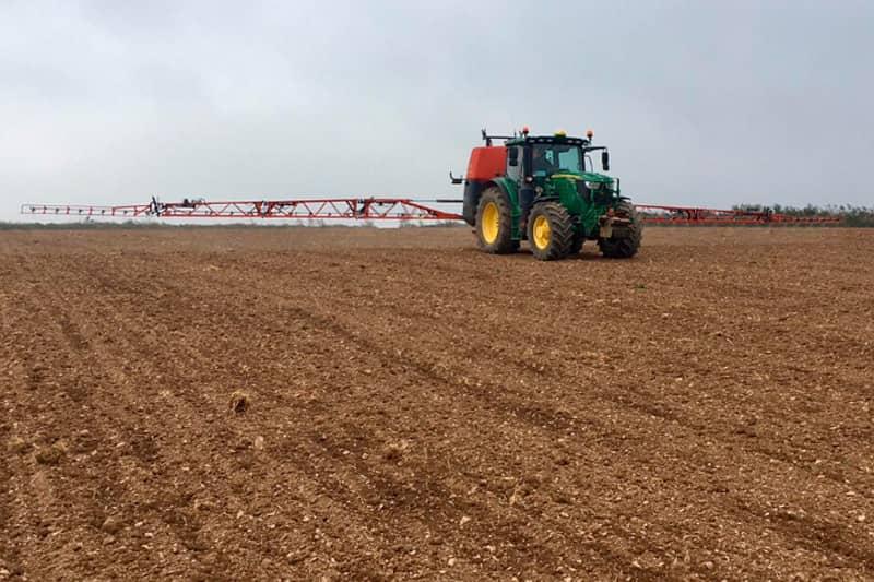 Farm trials