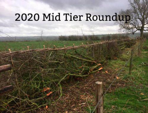 Countryside Stewardship Mid-Tier roundup