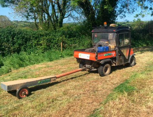 New soil scanning service now available