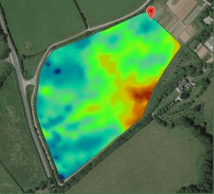 3 Soil Scanning precision decisions