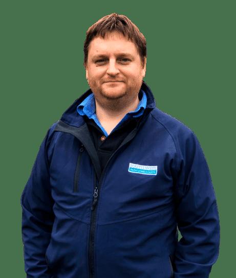 Anthony Ellis, South West Farm Consultants