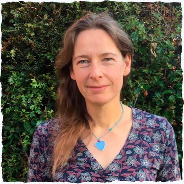 Anna Heaton, South West Farm Consultants