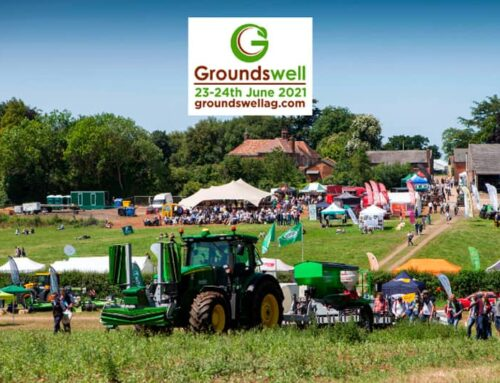 Groundswell: A truly unique event