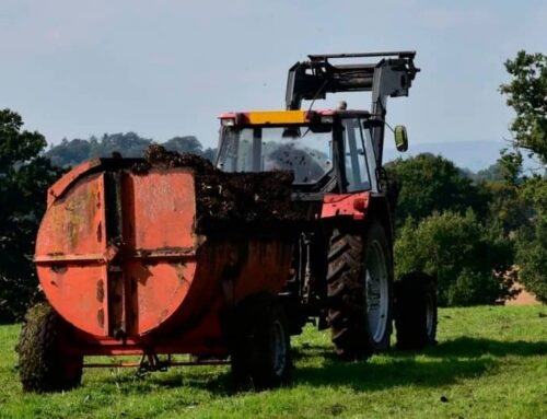 Farming Rules for Water: Read our advice